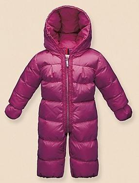 odijela za zimu za djecu