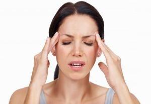 Prvi simptomi raka mozga