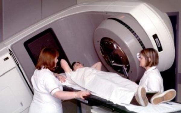 Liječenje karcinoma