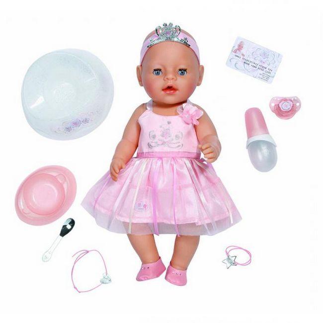 beba djevojka za bebe