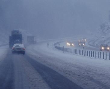 Kakva opasnost su zimske ceste