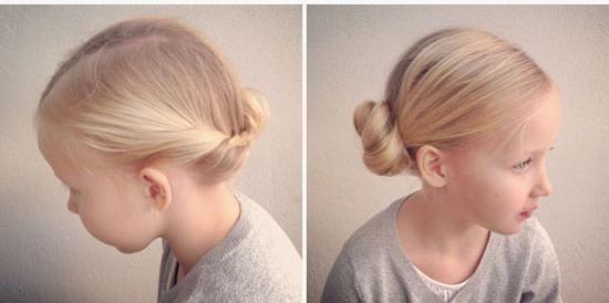 što frizuru mogu napraviti u školi