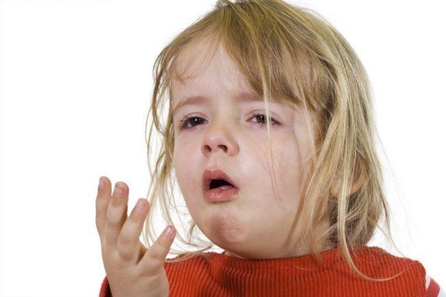 Alergije kod djece starije od godinu dana
