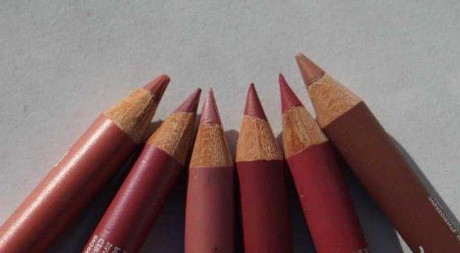 olovka za usne vivien sabo 103