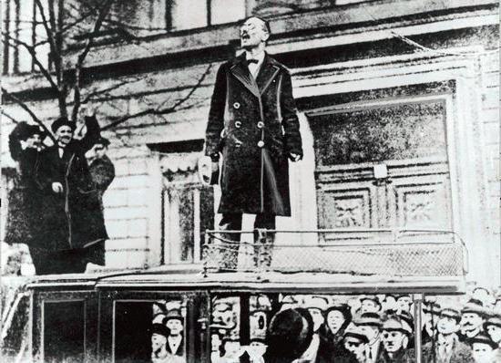 Biografija Liebknecht Karl