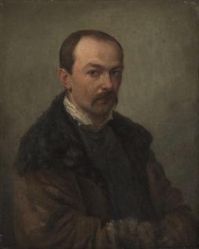 Картина `Завтрак аристократа` Федорова. Описание картины