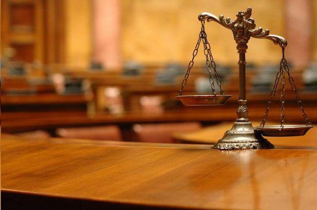 Određivanje Kasacijskog suda