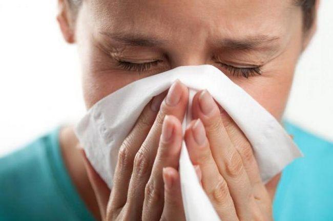 Uznapredovali fenomeni u gornjem respiratornom traktu