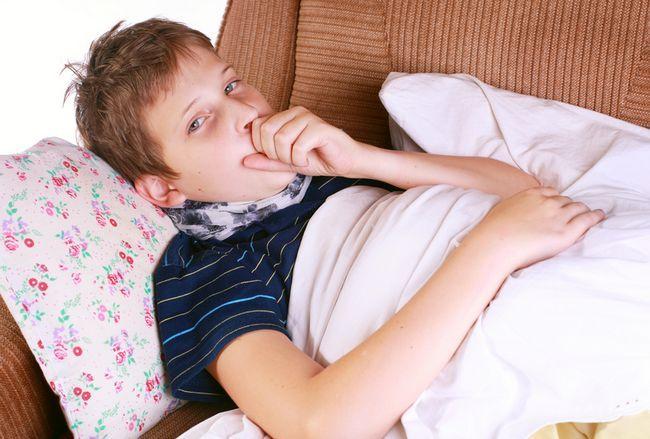 Simptomi i liječenje u odraslih osoba