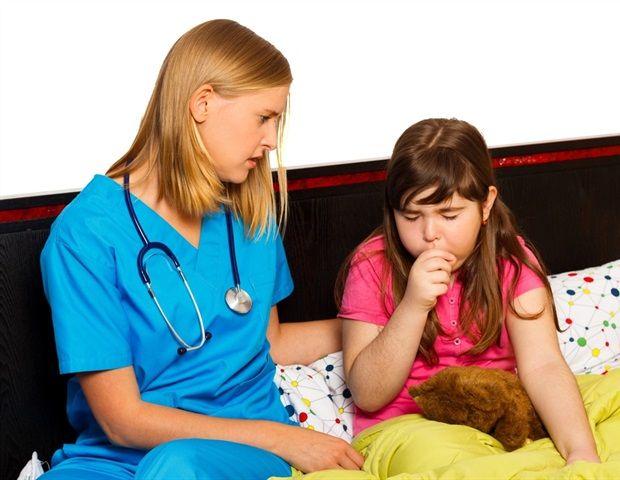 katarhalni sindrom s gripe