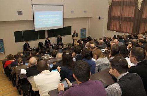 Fakulteti energetskih fakulteta u Kazanu