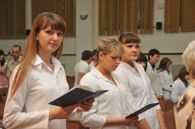 fakulteti Medicinske akademije Kemerovo