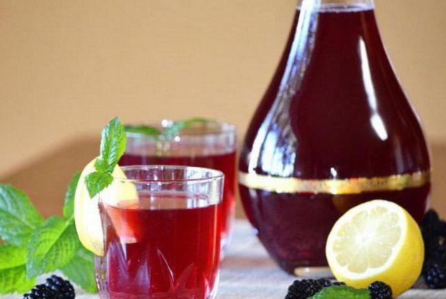 Recipe od jagoda u Kisselu
