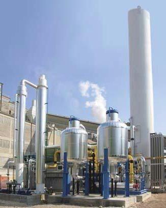 proizvođač kisika za kisik