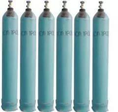 kisik plinoviti u cilindrima