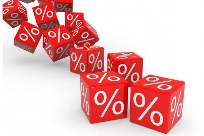 Классификация налоговых ставок. Виды налоговых ставок
