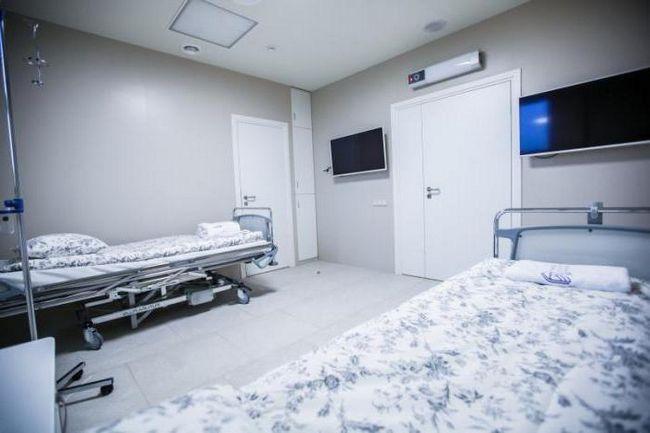 klinička bolnica na yauze recenzije