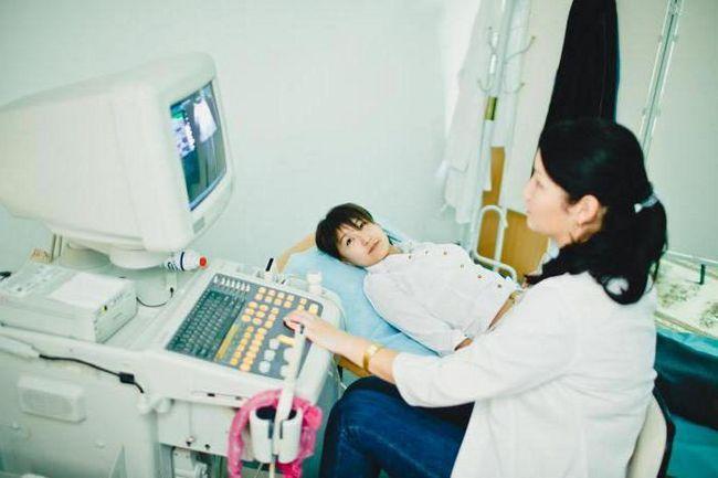 ginekološka endokrinologija