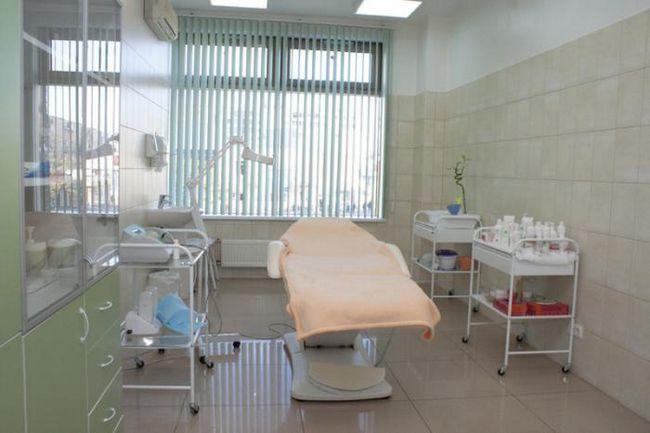 klinika medvjeda na ole Dundiću