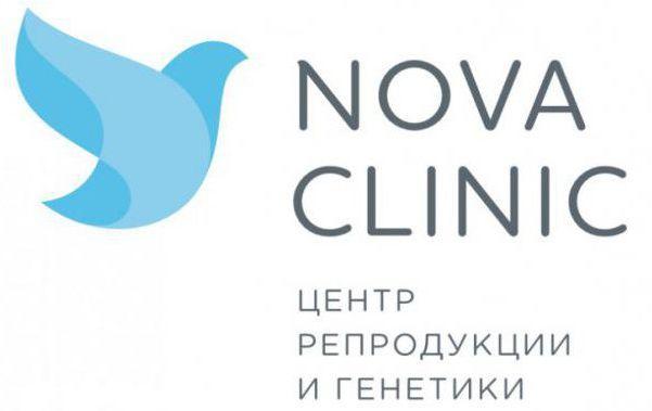 klinike eko u Moskvi recenzije