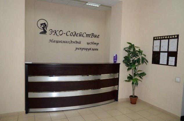 eko-klinika adresa moskv