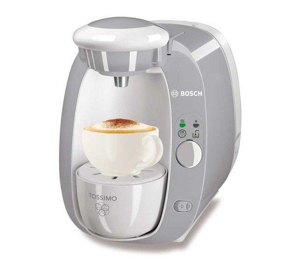 Aparat za kavu Bosch Tassimo