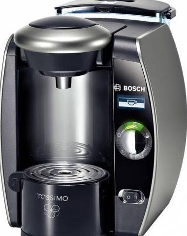 Aparat za kavu Bosch