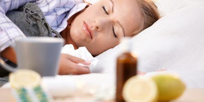 Tečaj antibiotika