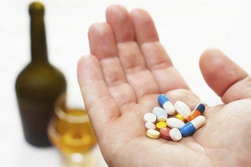 Je li moguće piti alkohol nakon antibiotika?