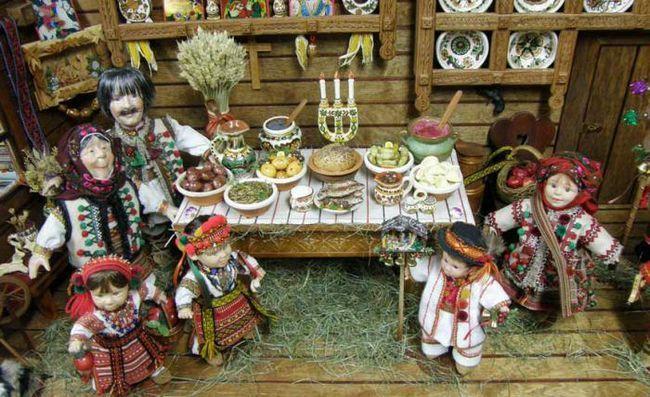Когда носят вечерю? Традиции празднования Святого вечера накануне Рождества