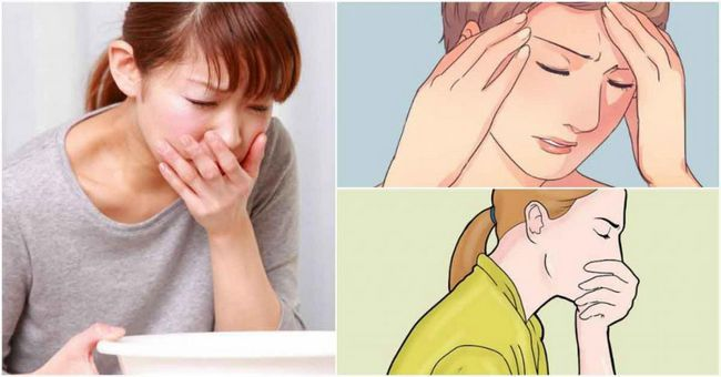 toksemija u trudnoći