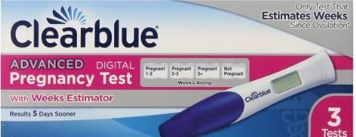 test trudnoće pogrešan rezultat