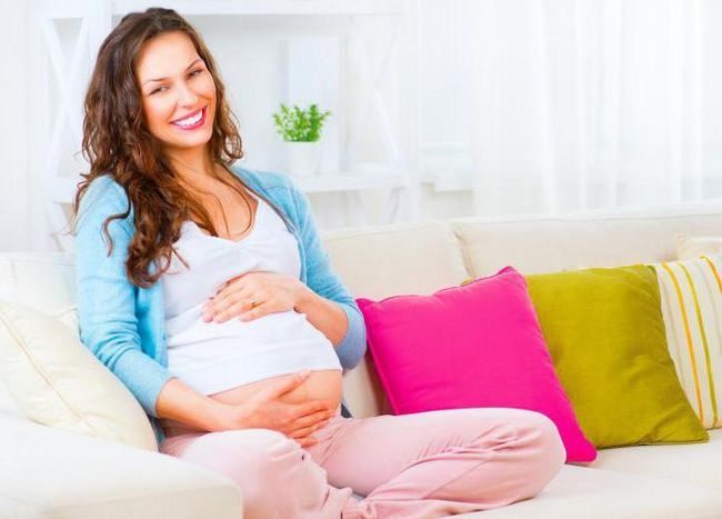 kada završava toksikoza u trudnica