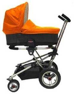 kolica za zimu za novorođenče