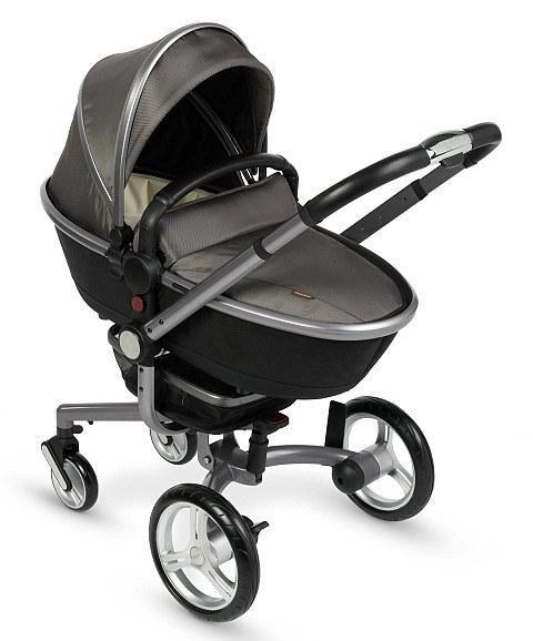 kolica za novorođenče za zimu