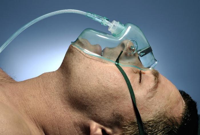 hitna pomoć za nesvjesticu i kolaps