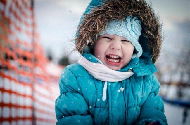 kalup recenzije o zimske odjeće za dječake