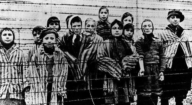 Концлагеря Германии во время Великой Отечественной войны (список)