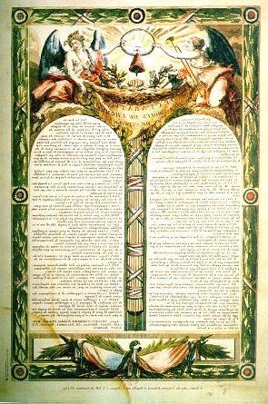 ustav Francuske
