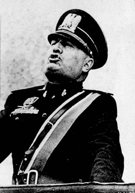 ustav Italije