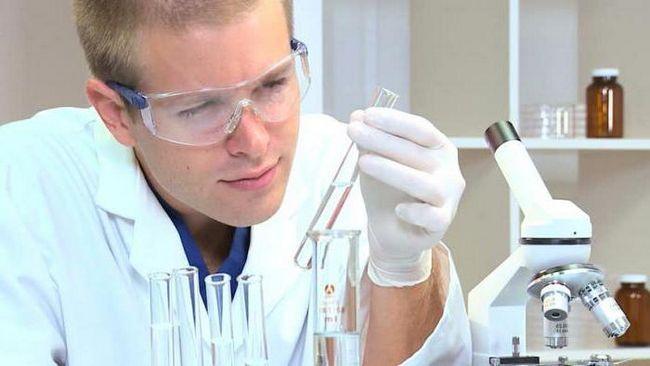 dekriptiranje kopiraramskog izmeta kod djece leukocita