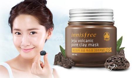 Korejski kozmetika Innisfree