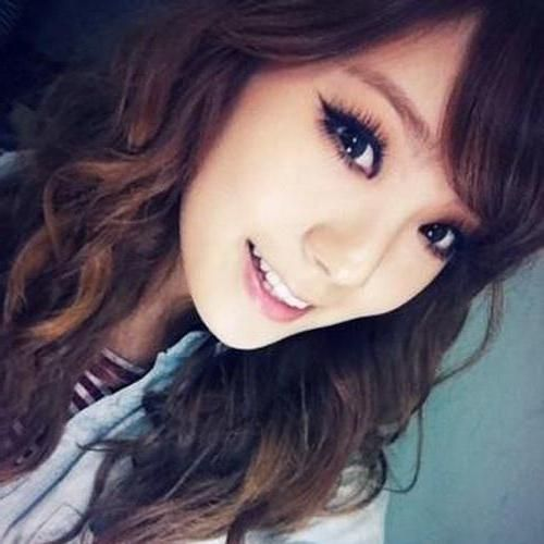 Korejski make up za oči