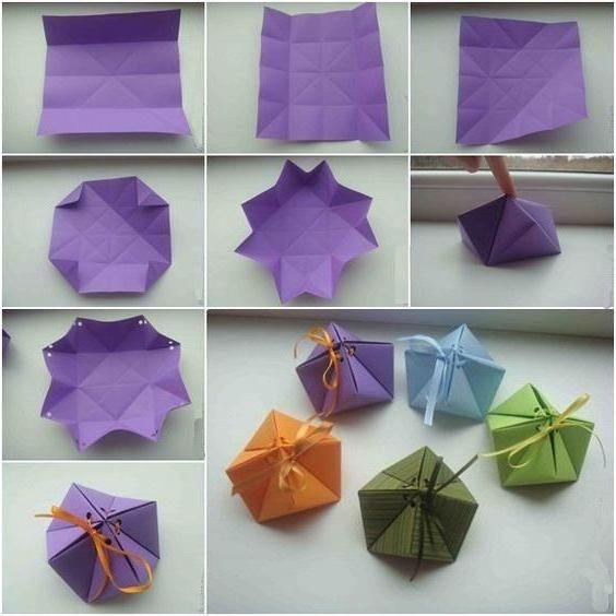 papir za origami papir