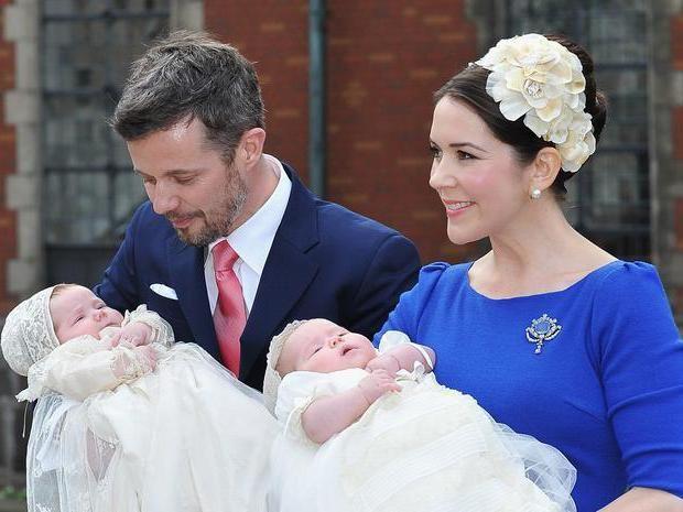 kraljevski blizanci
