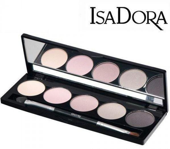 Isadora čija je kozmetika