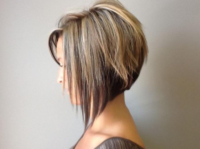 stupnjevano frizure