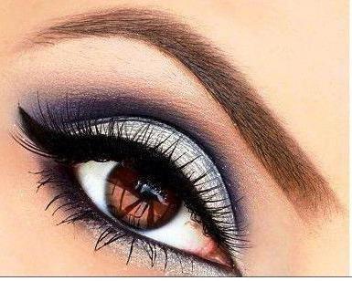 oči u boji
