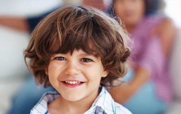 lijepe frizure za dječake