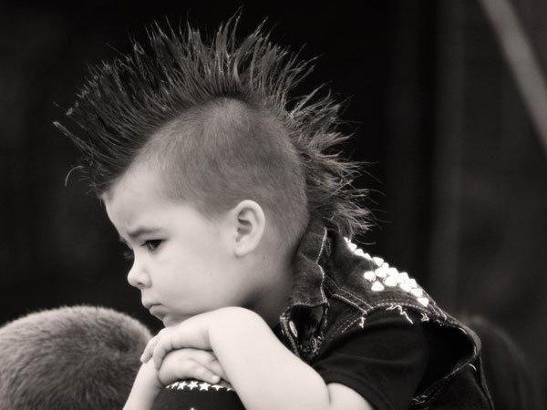 bebe frizure